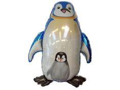 Ballon Pinguin:Der Pinguin samt seinem Jungen gefällt Ihnen betimmt Sie können diesen Ballon auch selbst mit Helium oder Luft befüllen. Ein herrlich schöner Tierballon für alle Pinguin-Liebhaber! Bestellen Sie den Folienballon bei www.flammea.ch Snowman, Disney Characters, Fictional Characters, Boys, Animals, Nice Asses, Snowmen, Disney Face Characters