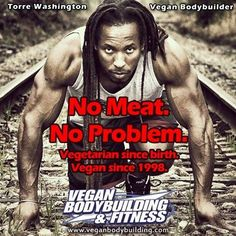 sport vegan