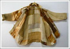 A Textile a Day: Boro jacket