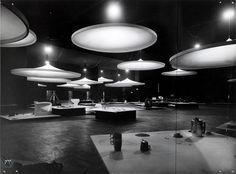 triennale Milano-1954-mostra design