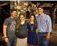 Ben, Jessa, Alyssa, and John