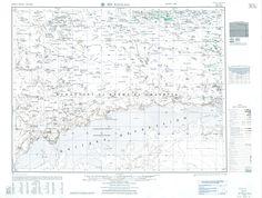 7 Best qattara images   Depression, North africa, Blue prints Qattara Depression Map on