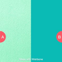 Which color is better? Tap to vote http://sms.wishbo.ne/U1ak/KUhEjQ8R2v