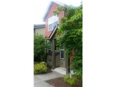 For Sale $255,000 Seller will pay 3 months HOA dues. Gorgeous Bothell Townhome with Bamboo floors throughout main floor!Large kitchen with granite tile counters,stainless steel 5 burner gas range/oven,built-in microwave & eating area. Sliding glass doors open onto large private deck. Two bedrooms with two full baths including master bath with tile floors, tile shower surround and 2 rain shower heads. Tandem 2 car garage.Visitor Parking,Convenient location.Henry Jackson HS.No rental cap.