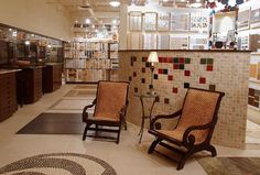 From traditional and casual to sleek and contemporary, Beaver tile and stone offers the finest in domestic and imported ceramic tile, stone and related products.