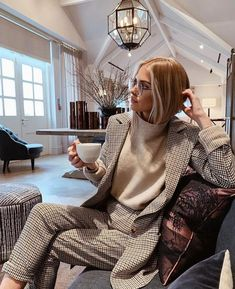 Fashion Business-Chic-Anzug, # Anzug # Business Why Italian Shoes Really Are The Best Quality Most o Business Chic, Business Outfits, Office Outfits, Fall Outfits, Casual Outfits, Business Attire, Blazer Outfits, Work Outfits, Casual Blazer