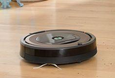 """Teste iRobot: """"Roomba 896 (ou Alfred) aspira-me a casa como só tu sabes!"""""""