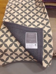 John Lewis Lattice Grey rug Product number 64611444