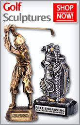 In honor of the #USOpen and #FathersDay, here are a great group of #golf sculptures, #trophies and crystal to award dear old Dad! http://www.crownawards.com/StoreFront/4IP.Sculptures_Trophies_And_Awards.cat