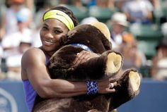 BOTW 2014. Start of Serena's victorious march on hardcourt to no. 18 at the US Open!!