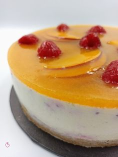Cheesecake, Panna Cotta, Cakes, Ethnic Recipes, Sweet, Food, Candy, Dulce De Leche, Cake Makers