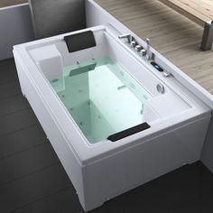 Inspirational vasca idromassaggio due persone whirlpool pleta rubinetteria