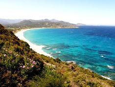 Les plus belles plages de Corse - Lozari