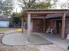 Image result for tin patio roofs