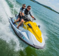 Yamaha WaveRunners | www.mm-powersports.com added this pin to our collection