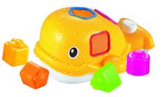 Le coffret Baleine LUDI #jouets