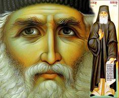 Преподобный Паисий Святогорец | ВКонтактi