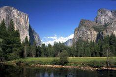 Yosemite Valley, Yosemite National Park vacation sept 18th 2013