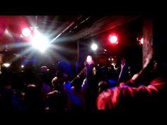 "Rolls Royce Rizzy ""Gah Damn"" Live at Masquerade in Atlanta"