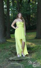Estelle's Dressy Dresses is the World's Largest Dress store with over dresses in stock at all times. Get your special occasion dress at our Farmingdale, New York location or buy online. Dressy Dresses, Special Occasion Dresses, Logan, High Low, Strapless Dress, Prom, Fashion, Strapless Gown, Senior Prom