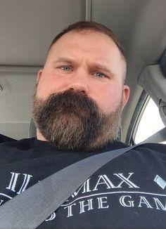 Walrus Mustache, Beard No Mustache, Bear Cubs, Bears, Hot Beards, Close Up, Hair, Men's, Moda Masculina