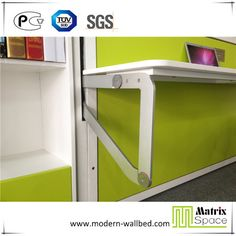 Vertical Space Saving Murphy Wall Bed  Buy Muphy Wall BedSingle