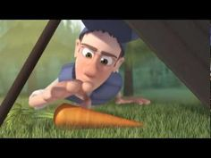 ▶ Carrot Crazy (An Animated Film) - YouTube