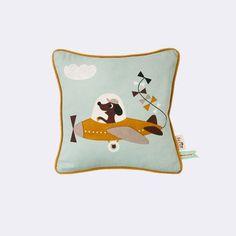 Plane Cushion