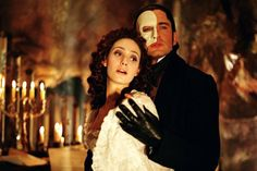 The Classic Phantom of the Opera Musical is Coming to #LA! #Hollywood  For More Info:  http://ow.ly/PmcH2