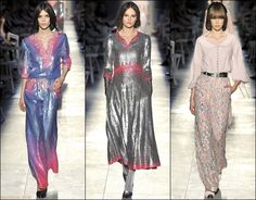 Chanel Haute Couture Fall Winter 2012-2013 Formally registered and recognized by the chambre syndicale de la haute couture as Haute     Couture for year 2012