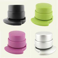 Staple Free Stapler | Eco Office Supplies | Reuseit.com | Reuseit
