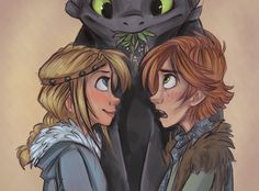 hiccup and astrid - Pesquisa Google