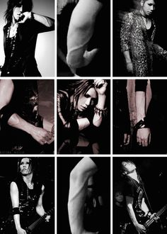 the GazettE (Aoi) | Tumblr