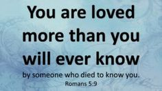 You Are Loved - http://blog.peacebewithu.com/you-are-loved-3/