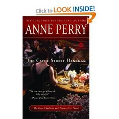 Another good series by Anne Perry.