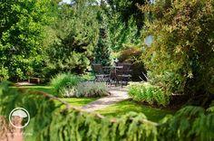 Zahrada s lesní tůňkou | Atelier Flera
