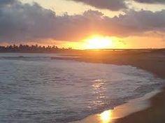 Praia de Pirambu, a praia da comunidade do Gado-Bravo Norte, foi frequentada por meus pais, durante a minha infância (Pedro Andrade)