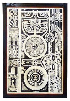 39a6a80da marquesan tattoo - Cerca con Google #polynesiantattoos #polynesian #tattoos  #hand