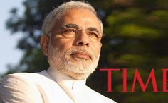 #NarendraModi on TIME's most influential people on internet for 2nd yr