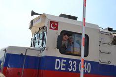 UDHB Müsteşar Yardımcısı Orhan BİRDAL İzmir'de İncelemelerde Bulundu