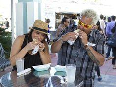Food Network Gossip: Winner Of Rachael Vs. Guy Season 2 Crowned This Sunday