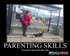 Parenting Humor   parenting skills » Got Smile? - Funny Pictures, Videos, Games, News ...