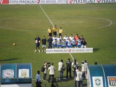 Santo André x Goiás, desafio na Copa do Brasil