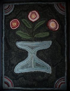 Early-Floral-Rug-Patterns