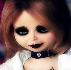 Tiffany - bride of chucky 2 Photo (32970093) - Fanpop
