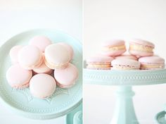 Styling your Macs for Mothers Day Pedestal Cake Stand, Cake Stands, Food Photography Styling, Food Styling, Macaron Sweet, Macs, Cake Plates, Sweet Style, Photoshoot Inspiration