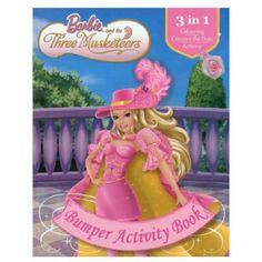 barbie musketeer costume kids - Google Search