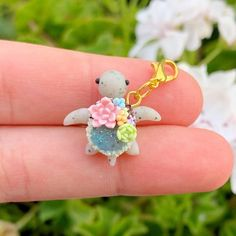 903 Likes, 10 Comments - Lena Polymer Clay Turtle, Polymer Clay Kawaii, Polymer Clay Figures, Polymer Clay Animals, Polymer Clay Miniatures, Fimo Clay, Polymer Clay Charms, Polymer Clay Creations, Clay Crafts For Kids