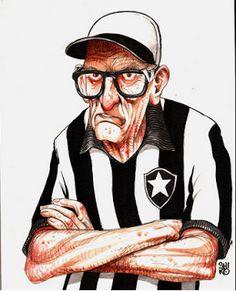 Blog do Felipaodf: Botafogo está pronto pra encarar o Timbu depois de...