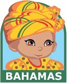 World Thinking Day Ideas for the Bahamas Gs World, Small World, World Friendship Day, Around The World Theme, Girl Scout Activities, World Thinking Day, Girl Scout Swap, Cool Patches, Girl Scout Cookies